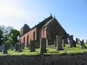 Prestonkirk Parish Church