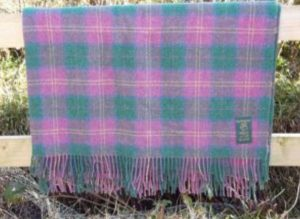 Discover Islay Throw